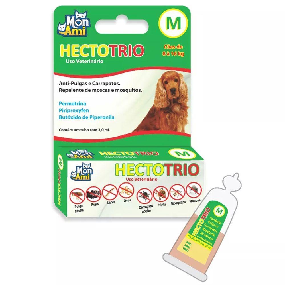 Hectotrio M 3ml