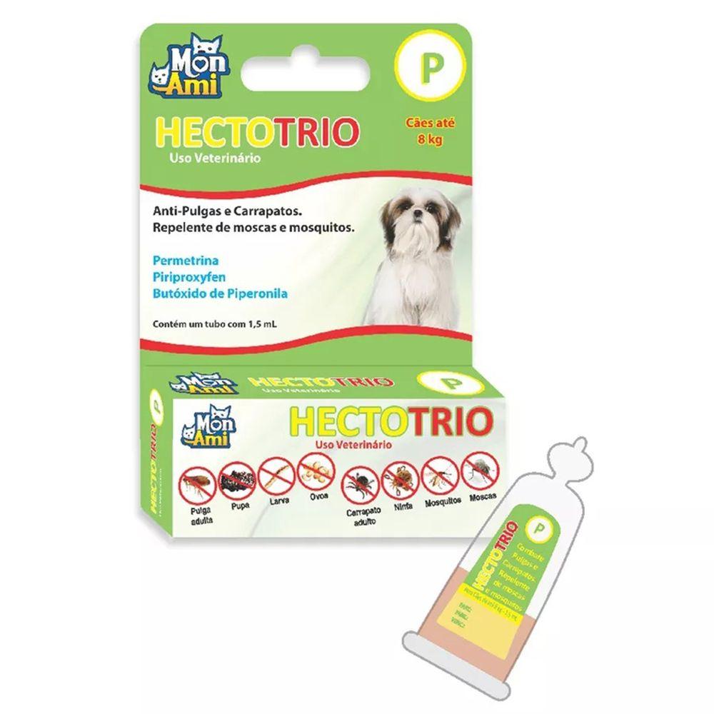 Hectotrio P 1,5ml