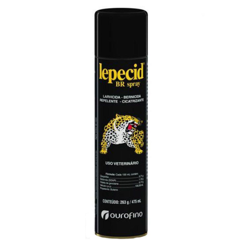 Lepecid Spray 475 Ml