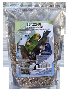 Mineral SupraPet para Aves Grandes 1Kg