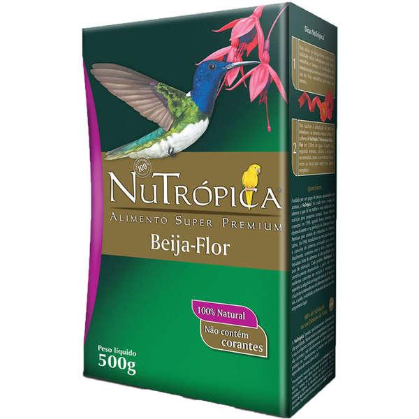 Nutrópica Néctar para Beija Flor 500g