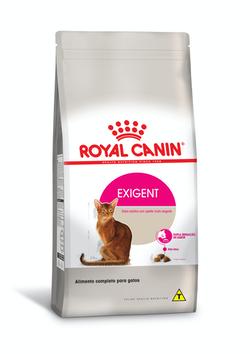 Ração Royal Canin Exigent para Gatos Adultos