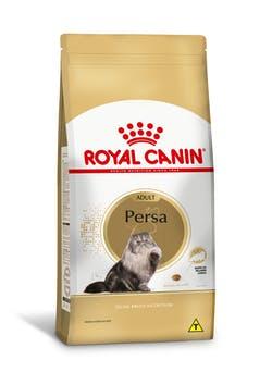 Ração Royal Canin Persian Adult para Gatos Adultos da raça Persa 7,5Kg