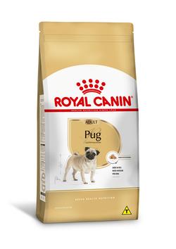 Ração Royal Canin Pug Adult  para Cães Adultos da Raça Pug 2,5Kg