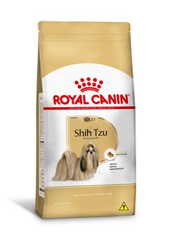 Ração Royal Canin Shih Tzu Adult para Cães Adultos 1Kg