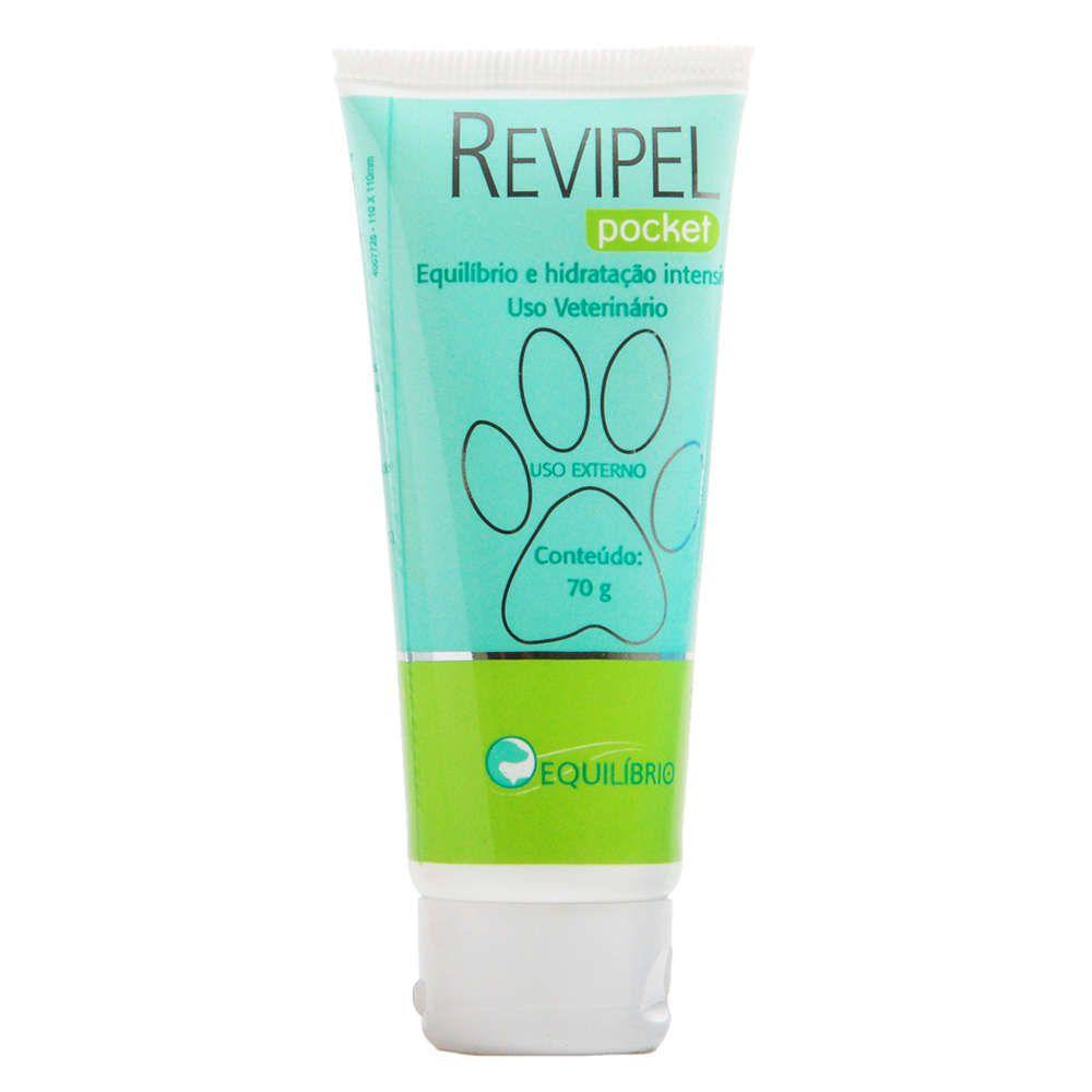 Revipel Pocket 70 G Creme Hidratante Agener