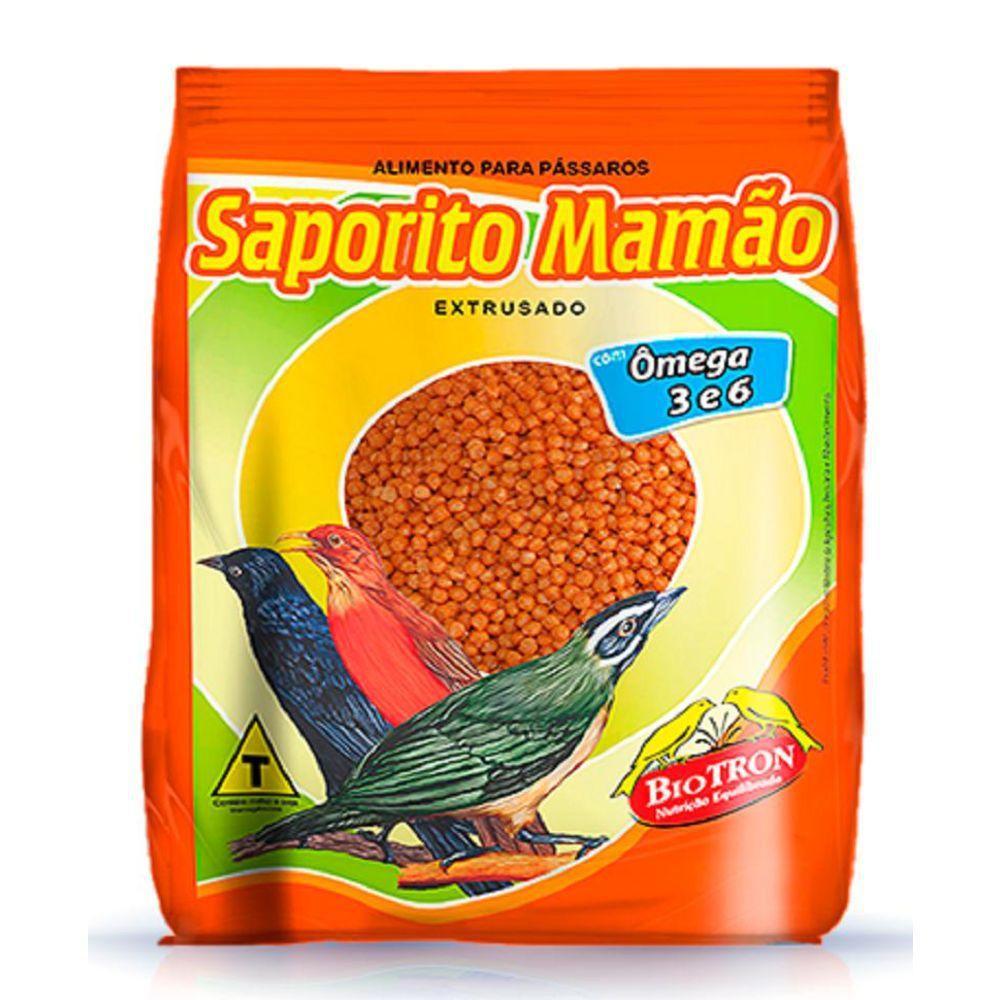 Saporito Mamão 2,5 kg