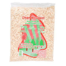 Serragem Clean Woodpet 350g