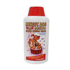 Shampoo Mersey Neutro 500 mL