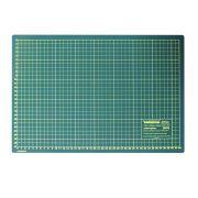 Base para Corte de Tecidos Patchwork e Scrapbook Frente e Verso - 60 x 45 CM