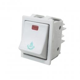 Botão Liga e Desliga de Mini Caldeira WS2002 - WS2035