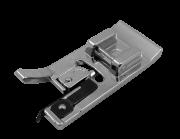 Calcador Doméstico Acabamento Overlock e Chuleado