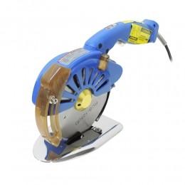 Máquina Corte De Disco Controle de Velocidade 5 Polegadas Octavada Bivolt 180W