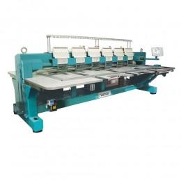 Máquina de Bordar 6 Cabeças 12 agulhas WM-1206