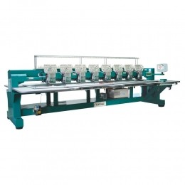 Máquina de Bordar 8 Cabeças 12 agulhas WM-1208