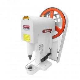 Máquina de Botão de Pressão Elétrica