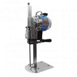 "Máquina de Corte de Tecido Eastman Streak II Faca 10"" 650W"
