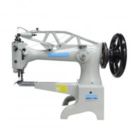 Máquina de Costura de Braço para Remendo Sapataria 29K72 Silverstar
