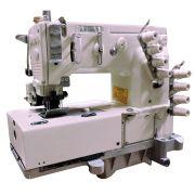 Máquina de Costura Industrial de Pregar Cós W-4508P