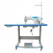 Máquina de Costura Industrial Reta Eletrônica com Painel Digital S-4VK