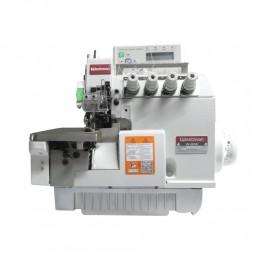 Máquina de Costura Interloque 2 Ag 5 Fios Direct Drive Semi Eletrônica W-958 Westman
