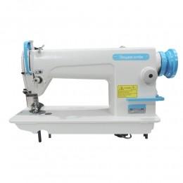 Máquina de Costura Reta Lançadeira Pequena S-8700/E Bivolt