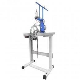 Máquina para Fazer Cordão 12 Agulhas e 1 Cabeça