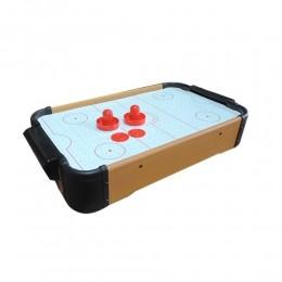Mini Mesa Hockey Air Game À Pilha