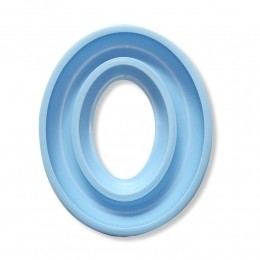 Porta Bobina Circular