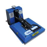 Prensa Manual Hot Stamping Transfer 38 x 38