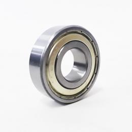 Rolamento Blindado em Aço 606ZZ 6x17x6mm