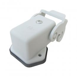 Socket Plug Fêmea ILME 4 Polos 90°