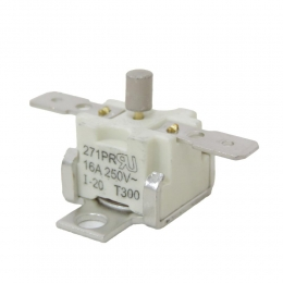 Termostato Para Ferro T300 Lelit FS155