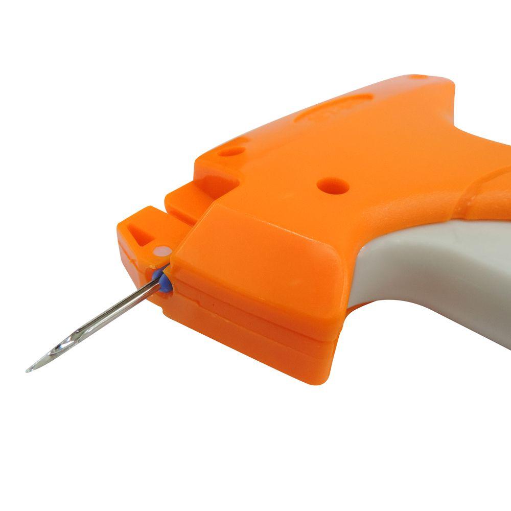 Aplicador de Tag Pin para Tecidos Médios e Pesados ST-8S