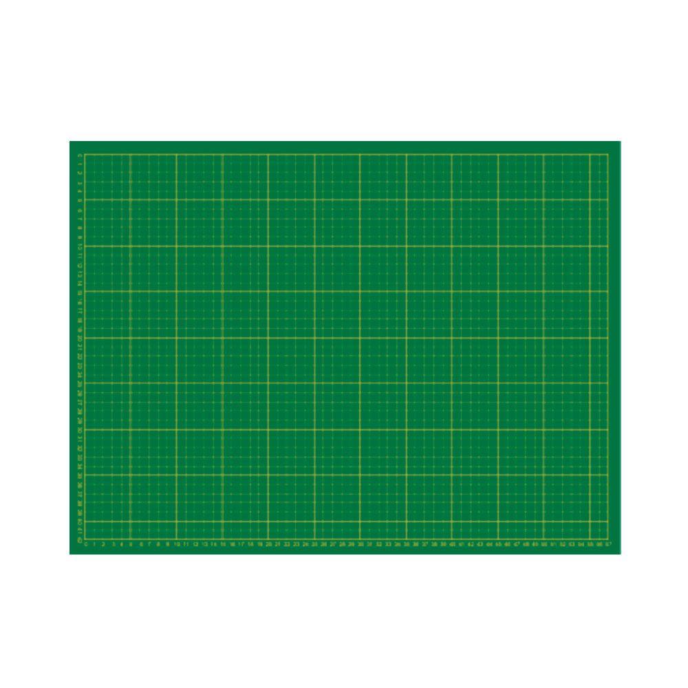 Base para Corte de Tecidos Patchwork e Scrapbook Frente e Verso - 90x60 CM