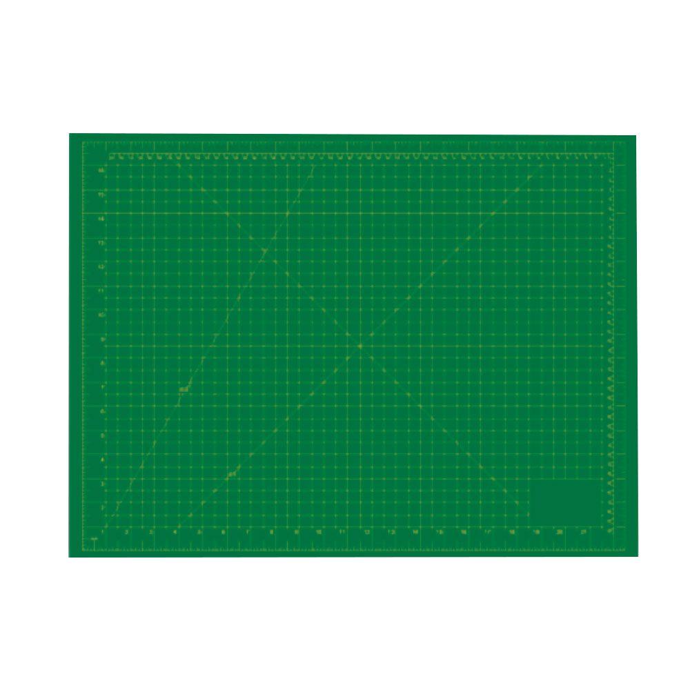 Base para Corte de Tecidos Patchwork e Scrapbook Frente e Verso - 90 x 60 CM