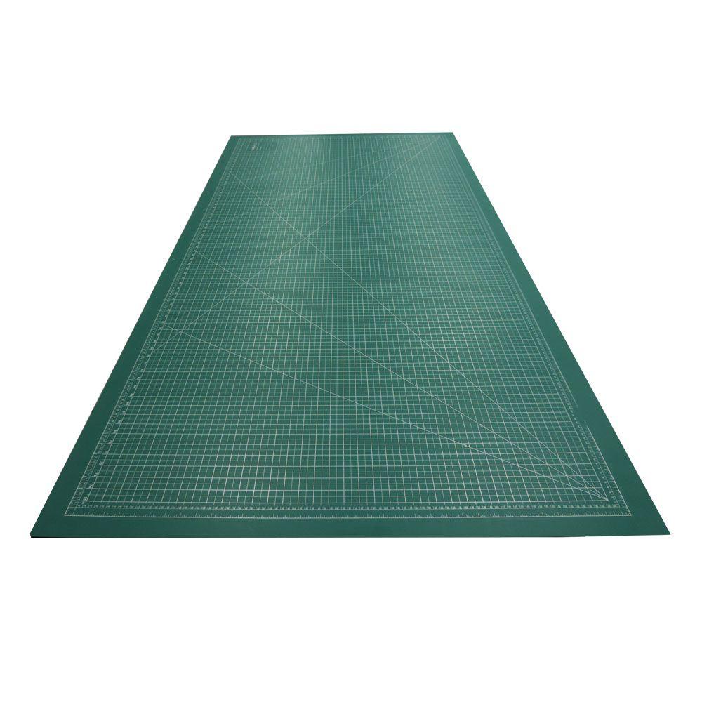 Base para Corte para Tecido Grande 1 M x 2 M
