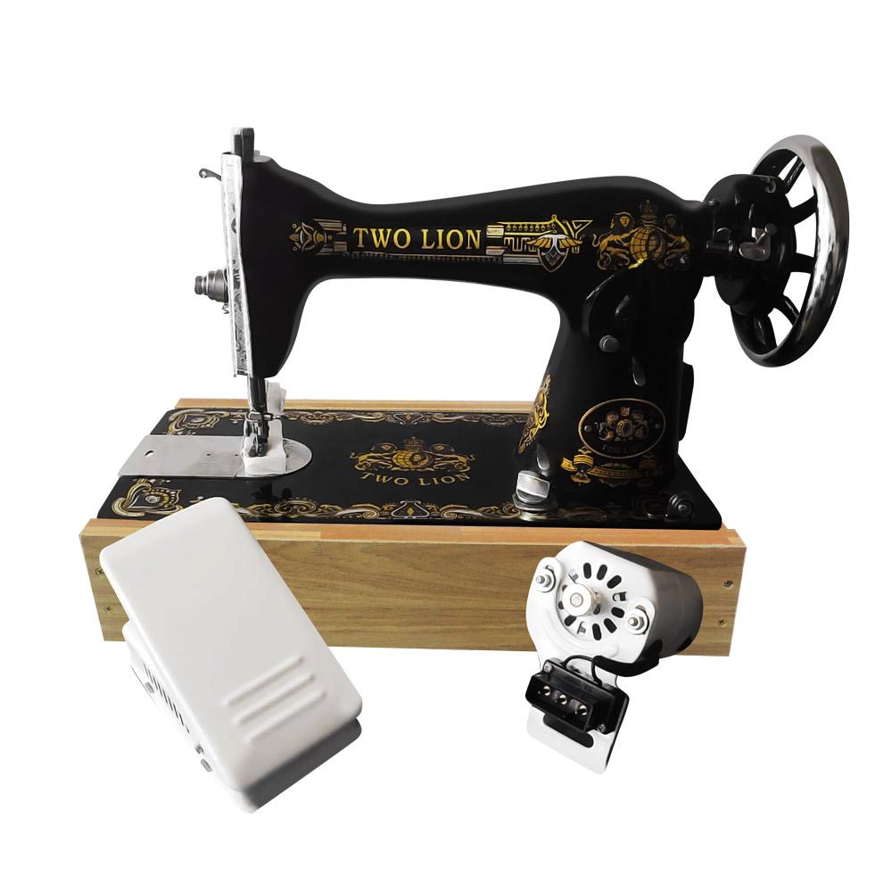 Caixa Base para Maquina de Costura Doméstica