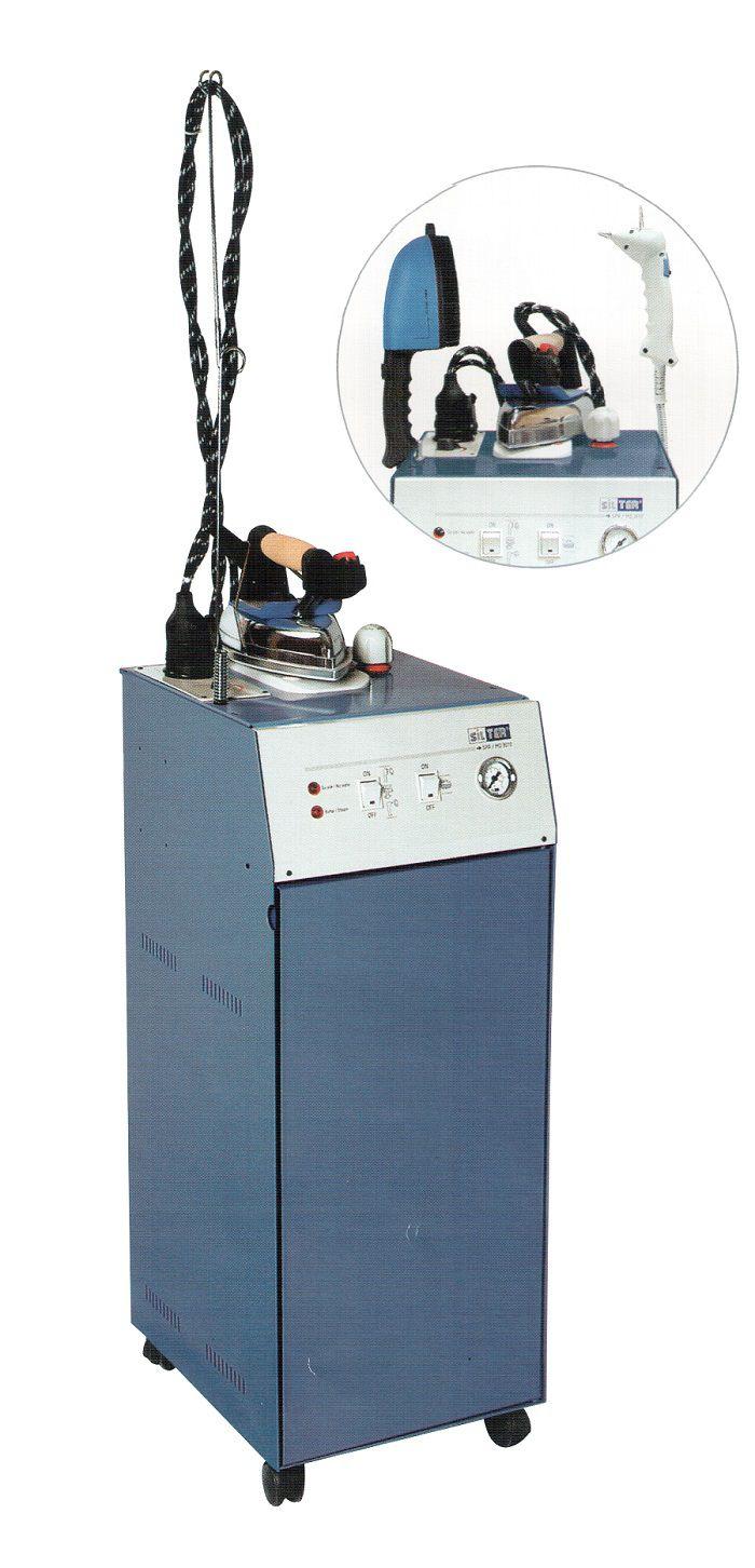 Caldeira Industrial 7 litros  Com  2 Ferros WS-2031R