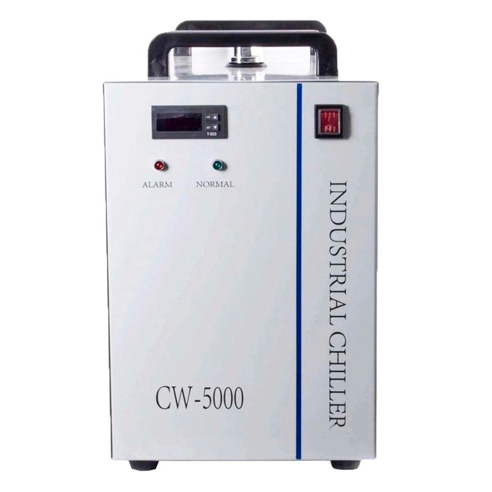 Chiller Resfriador de Máquina de Corte a Laser CW 5000