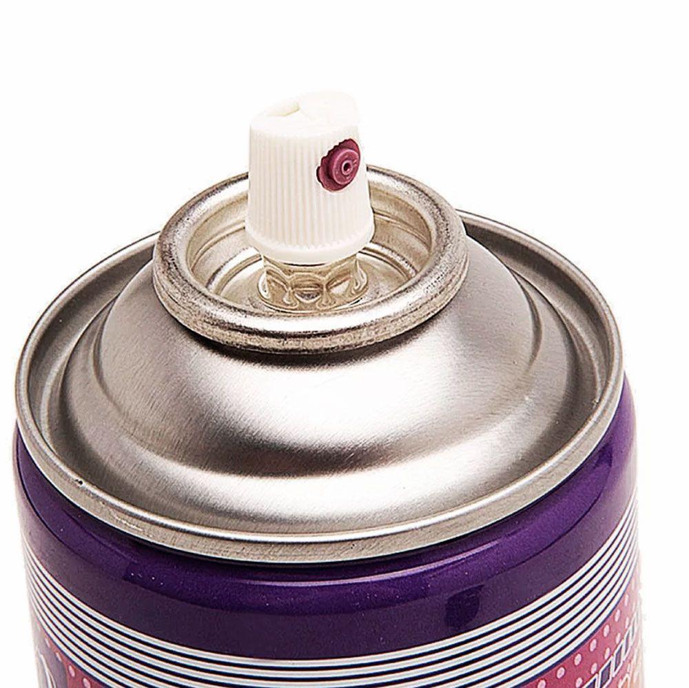 Cola Spray Temporária para Costura Patchwork e Fim de Enfesto