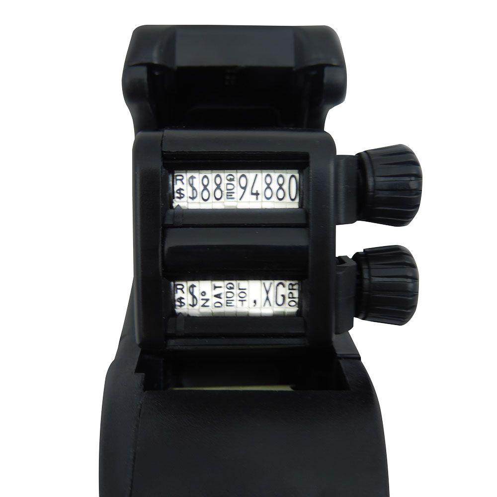 Etiquetadora Jolly 10 Dígitos 2 Linhas W2616 JC20