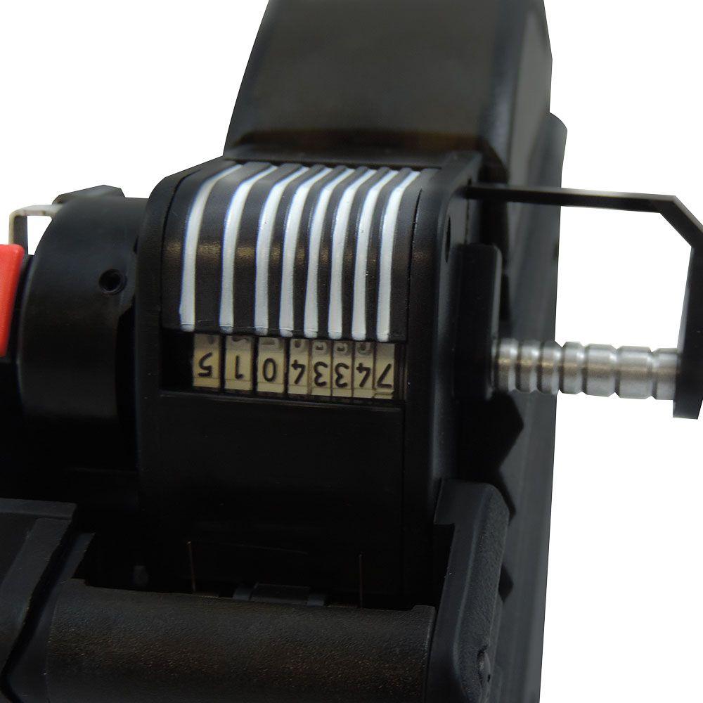 Etiquetadora 8 Dígitos 1 Linha - B2253 - By Ópen