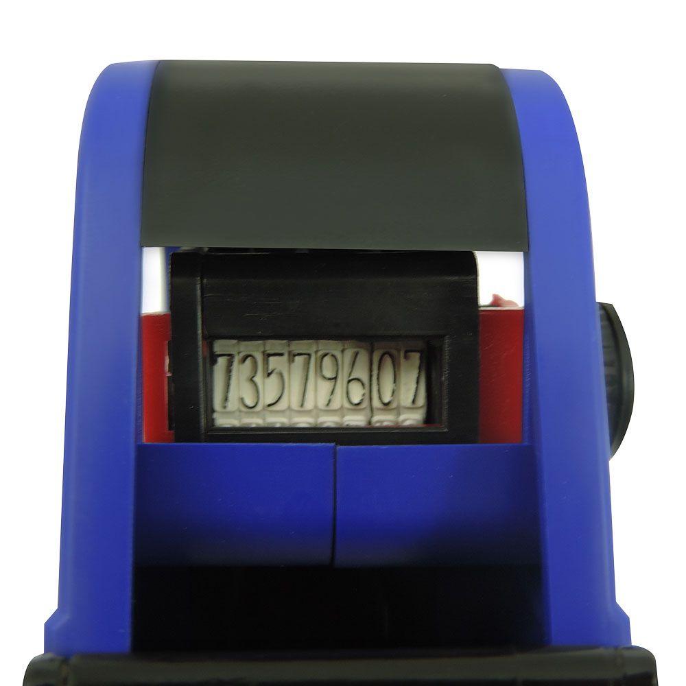 Etiquetadora 8 Dígitos 1 Linha - ML9500