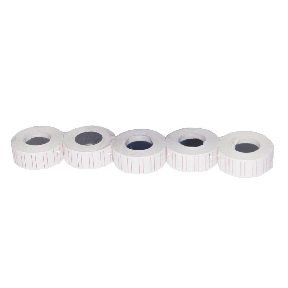 Etiquetadora de Preço com 6 Rolos de Etiquetas Ml-9500