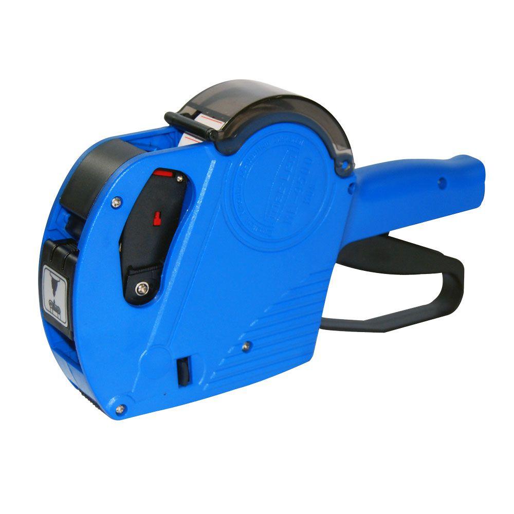 Etiquetadora ML-9500 Blister + 6 Rolos Etiq. + Tinteiro