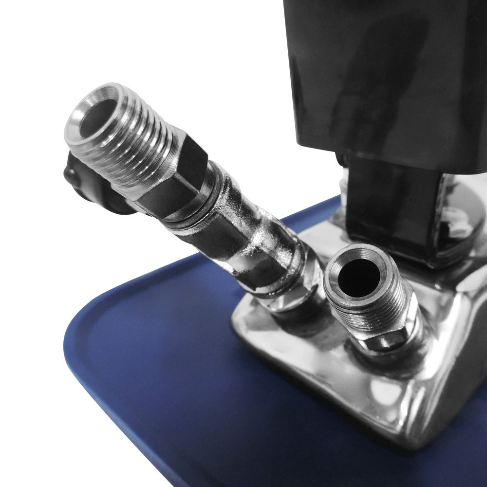 Ferro Industrial para Caldeiras sem Resistência BSP-200 Gravitacional