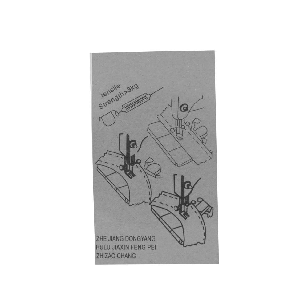 Guia de Costura Magnética para Maquina de Costura