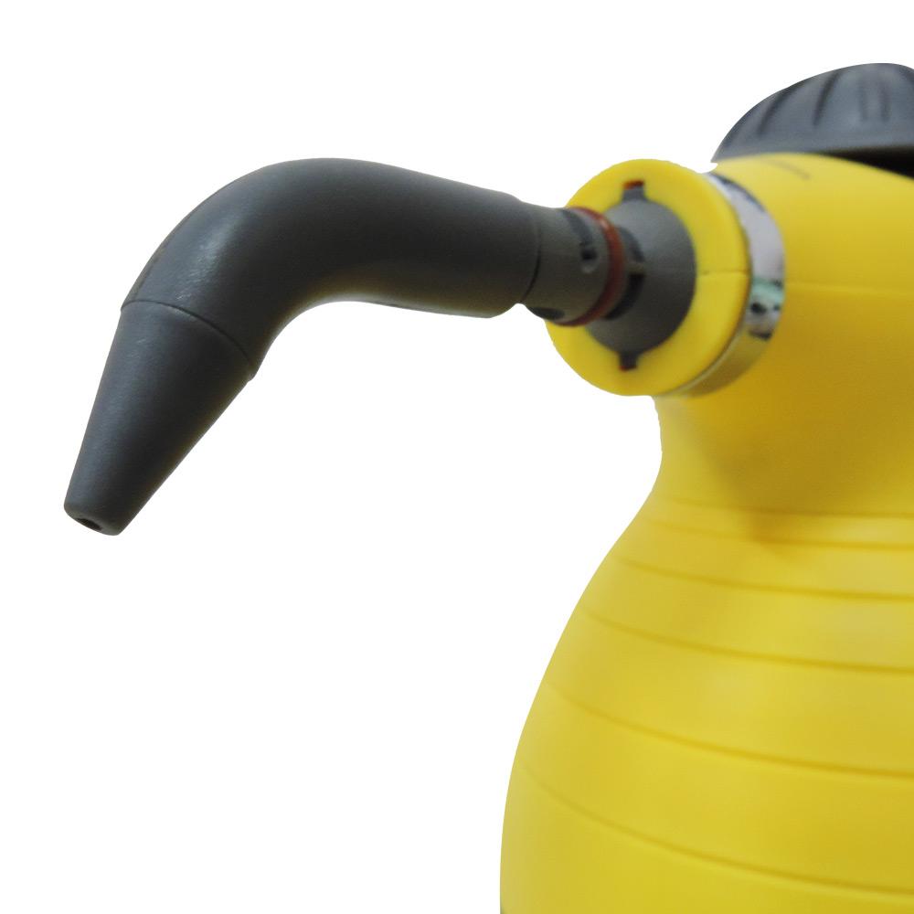 Higienizador a Vapor Westpress 900w