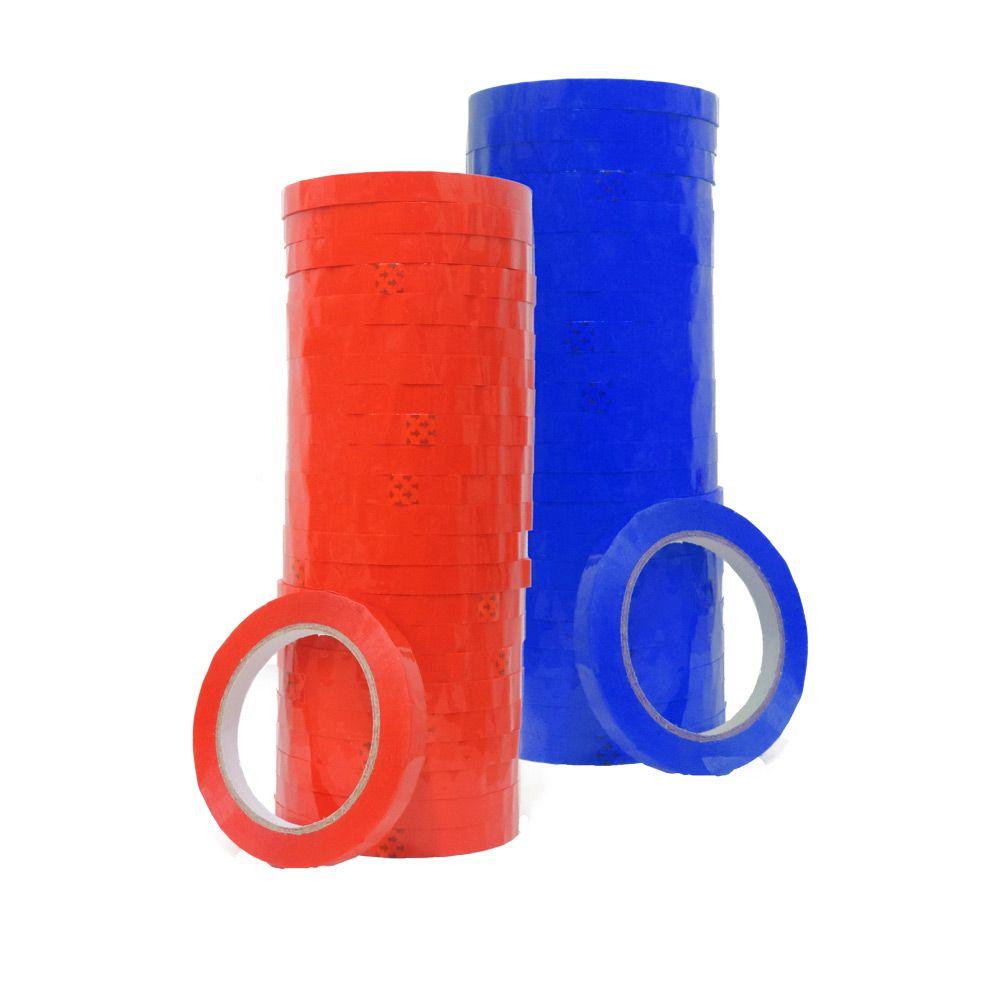 Kit 24 Rolos de Fita para Lacre